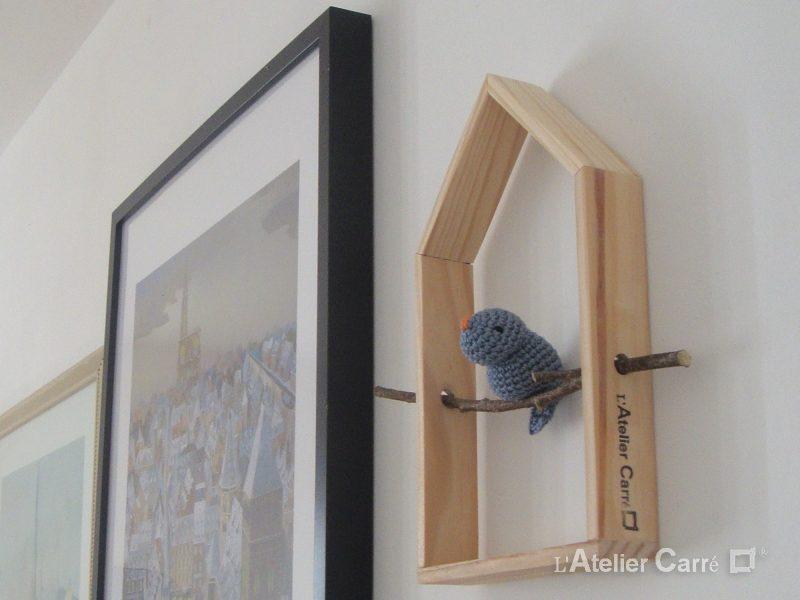 etagere-decorative-maison-oiseau-bleu-gris